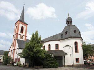Archivbild Bitburg Liebfrauen