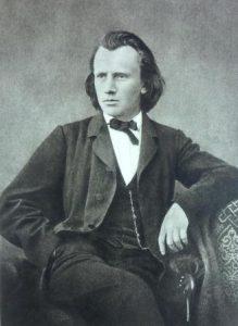 Archivbild Brahms