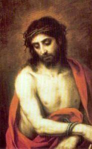 Archivbild Der Messias