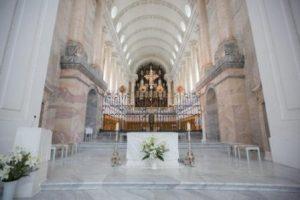 Archivbild St Blasien