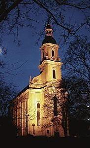 Archivbild St Paulin Trier