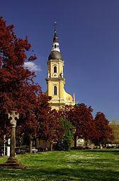 Archivbild St Paulin Trier2