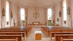 Allerheiligenkirche Wadern
