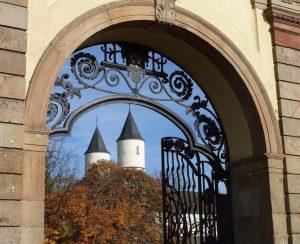 Koster Steinfeld Turmpaar