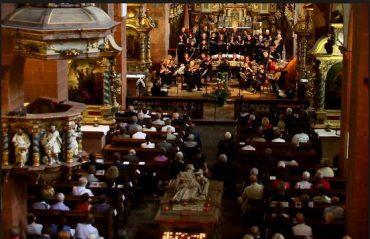 Konzertbild Steinfeld