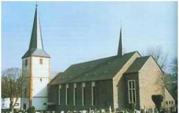 2018 Mozartwochen Kirche Schönecken aussen